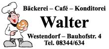 Walter Bäckerei